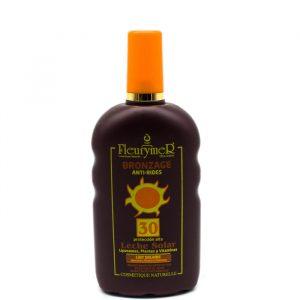 Leche Solar Factor 30 Fleurymer