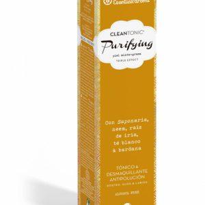 CLEANTONIC® PURIFYING - Piel mixta-grasa